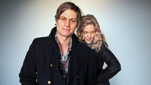 Bild för Sofia Karlsson & Martin Hederos - Sånger om Julen, 2016-12-14, Katalin, Uppsala
