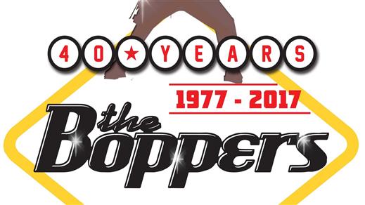 Bild för The Boppers, 2017-06-03, BLÅBERGEN Pub & Restaurang