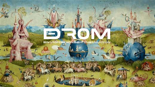 Bild för DROM, 2019-01-11, Slaktkyrkan