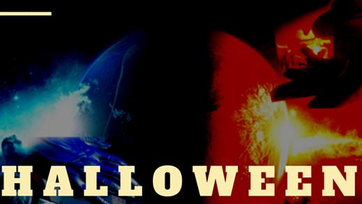 Bild för Halloween Lördag 3/11, 2018-11-03, Cinema