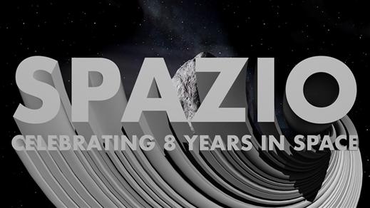 Bild för Spazio 8 år!, 2019-09-14, Inkonst