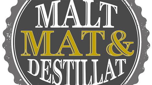 Bild för Stockholm Malt, Mat & Destillat FREDAG 2017, 2017-03-31, Stockholmsmässan