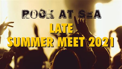 Bild för ROCK AT SEA LATE SUMMER MEET 2021, 2021-09-03, Vilsta sporthotell's anläggning