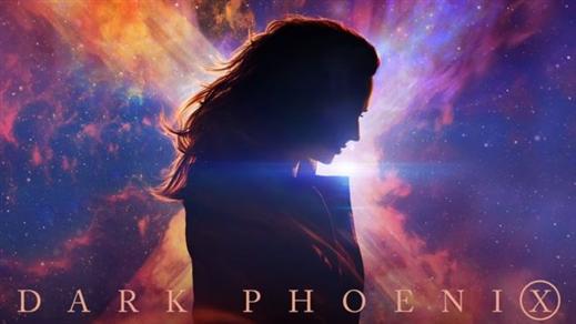 Bild för X-Men: Dark Phoenix, 2019-06-14, Essegården