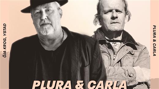 Bild för Plura & Carla | Live @ Öja Krog, 2021-08-06, Öja Krog