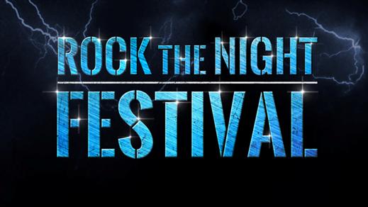 Bild för Rock The Night Festival 2019, 2019-05-18, Rock The Night Festival