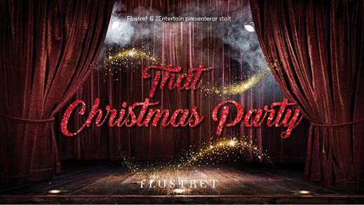 Bild för That Christmas Party!, 2018-11-23, Flustret