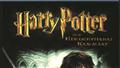 Harry Potter - Hemligheternas kammare