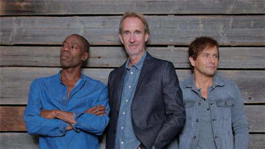 Bild för Mike & The Mechanics, 2019-04-26, Pustervik