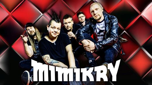 Bild för Mimikry, 2020-02-29, Katalin