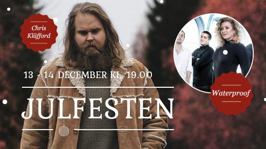 Bild för Julfesten 2019, 2019-12-13, Arvika Sporthall