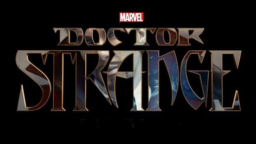 Bild för Doctor Strange, 2016-11-03, Kulturhuset i Svalöv