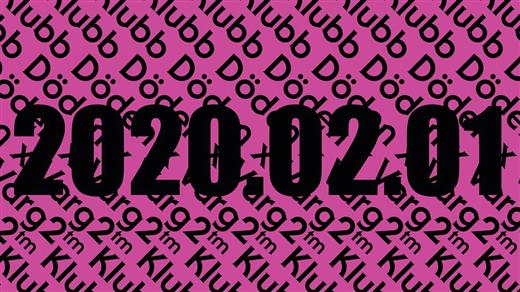 Bild för Klubb Döden x Varg2tm, 2020-02-01, Inkonst