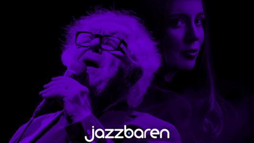 Bild för Ellen Andersson & Claes Janson (Jazzbaren), 2019-09-05, Katalin, Uppsala