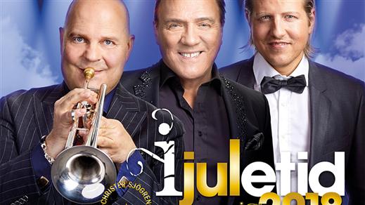 Bild för I Juletid, 2019-01-12, Kulturhuset i Sävsjö