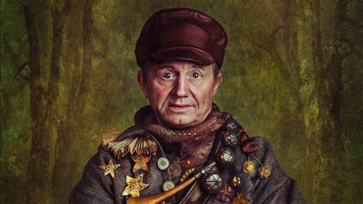 Bild för Kejsaren av Portugallien, 2020-11-26, Medborgarhuset, Aspen