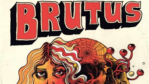 Bild för Brutus + Paraguaii + Parallell + DJ, 2016-11-05, Klubb Undergrunden