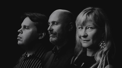 Bild för Lena Willemark, Jonas Knutsson & Mats Öberg  trio, 2019-09-20, Kryptan i Kista Kyrka & Kista Träff
