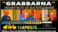 Grabbarnas Påskparty