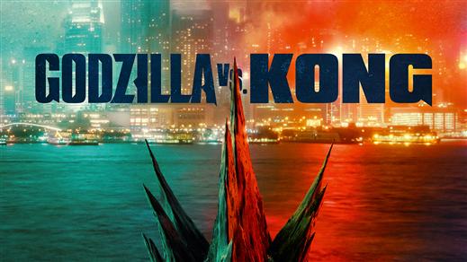 Bild för Godzilla vs Kong, 2021-06-06, Bräcke Folkets hus