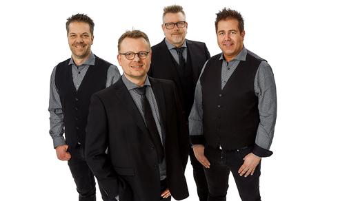 Bild för Dans till Wahlströms, 2020-02-01, Regnbågen