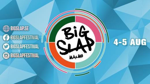 Bild för Big Slap 2017, 2017-08-04, Tallriken