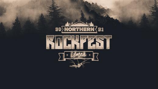 Bild för NORTHERN ROCKFEST, 2021-09-04, NOLIA