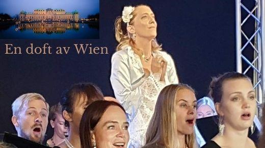 Bild för En doft av Wien, 2021-11-05, Jönköpings Teater