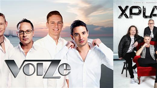 Bild för Voize/XPLAYS +Schlager/Partykväll i puben DJ Marcu, 2020-02-15, Pumpen