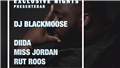 Exclusive nights presenterar DJ BLACK MOOSE