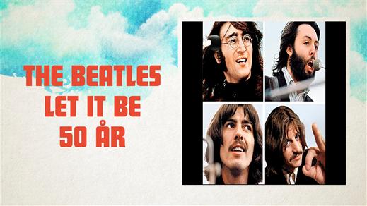 Bild för Beatles 50: LET IT BE 1970-2020! PÅ ST HENRIKSVIK, 2020-09-11, Stora Henriksvik