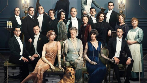 Bild för Downton Abbey, 2019-10-04, Järpenbion