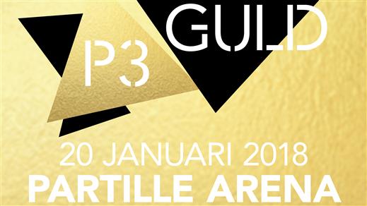 Bild för P3 Guld 2018, 2018-01-20, Partille Arena | Sport