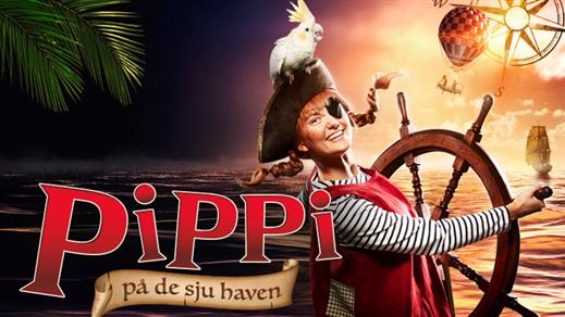 Bild för Astrid Lindgrens PIPPI på de sju haven, 2019-01-13, Intiman