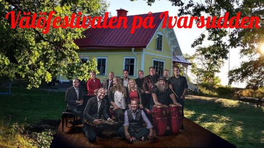 Bild för Vätöfestivalen En Hyllning till Ted Gärdestad, 2019-08-24, Vätö Ivarsudde