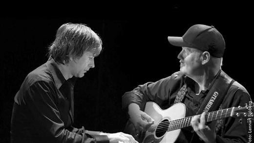 Bild för A Tribute to Duke and Oscar, 2019-10-02, Musikföreningen Crescendo