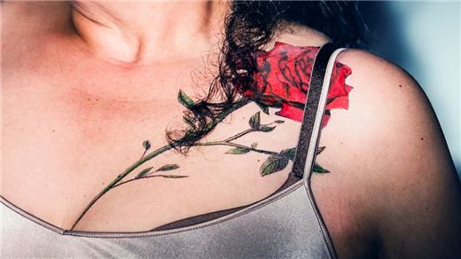 Bild för Den tatuerade änkan, 2021-11-17, Medborgarhuset