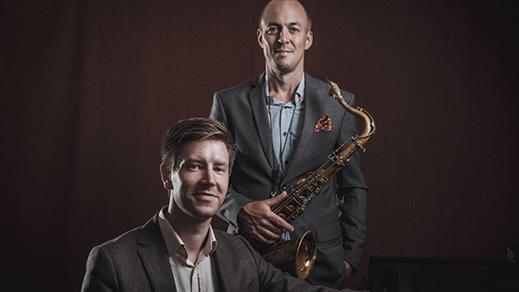 Bild för Klas Toresson & Filip Ekestubbe Trio, 2019-01-22, Fasching