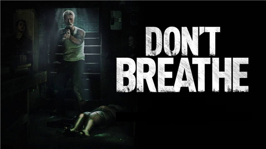 Bild för Don't Breathe, 2016-09-08, Kulturhuset i Svalöv