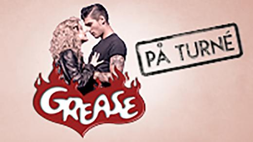 Bild för Grease – På Turné (20.00), 2020-02-28, UKK - Stora salen