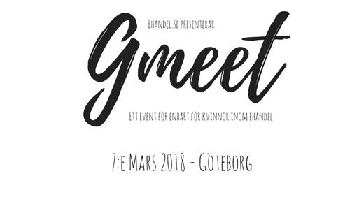 Bild för Gmeet 2018, 2018-03-07, Elite Hotel Park Avenue