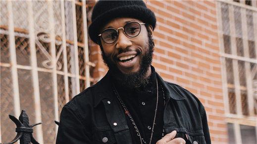 Bild för Cory Henry & The Revival feat Isaiah Sharkey mfl, 2019-01-26, Nalen Stora Salen St