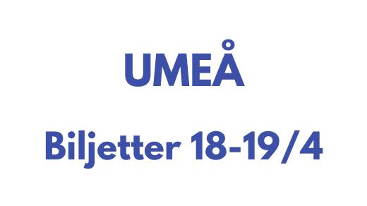 Bild för Mirakelmässan Umeå 18-19 April, 2020-04-18, UMEÅ - Maja Beskowskolan - Fridhemsvägen 2