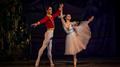 Nötknäpparen - Russian Grand Ballet