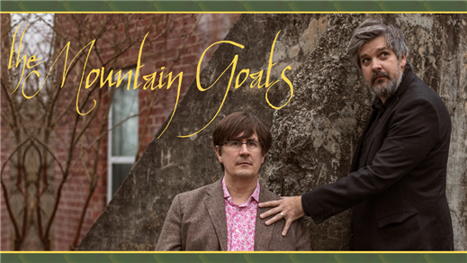 Bild för The Mountain Goats Pre-Sale, 2019-11-11, Pustervik