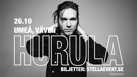 Bild för Hurula, 2019-10-26, Väven
