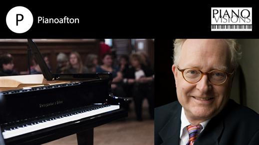 Bild för Pianoafton med Bengt Forsberg, 2018-03-18, Konstakademien