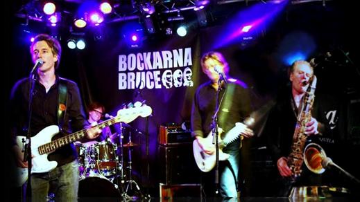 Bild för Bockarna Bruce, 2017-05-19, Nalen - Klubb
