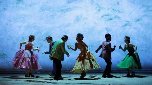 Bild för Eurydike, 2021-12-12, Jönköpings Teater
