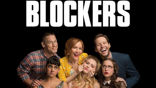 Bild för Blockers, 2018-05-11, Emmaboda Folkets Hus